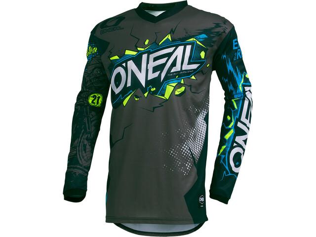 ONeal Element Jersey Men gray günstig kaufen  eed5732ee
